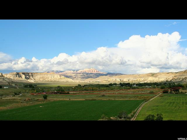435 S WEST FIELD LOOP RD Henrieville, UT 84736 - MLS #: 1499718