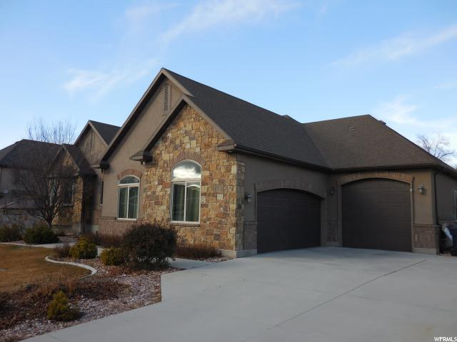 177 E HOLLOW BEND DR Sandy, UT 84070 - MLS #: 1499720