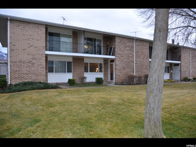 831 E THREE FOUNTAINS DR Unit 278, Murray UT 84107