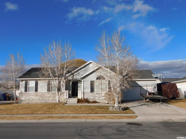 2051 E AUTUMN ST, Eagle Mountain UT 84005