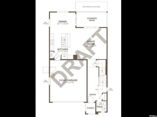 12318 S BIG BEND PARK Unit 108 Herriman, UT 84096 - MLS #: 1499781