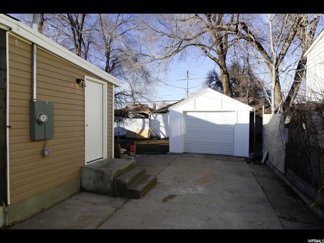 55 E LOUISE South Salt Lake, UT 84115 - MLS #: 1499797
