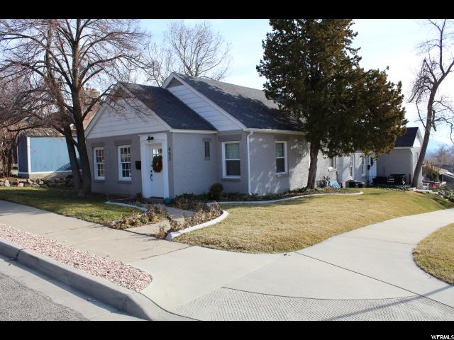 Duplex for Sale at 452 F Street 452 F Street Salt Lake City, Utah 84103 United States