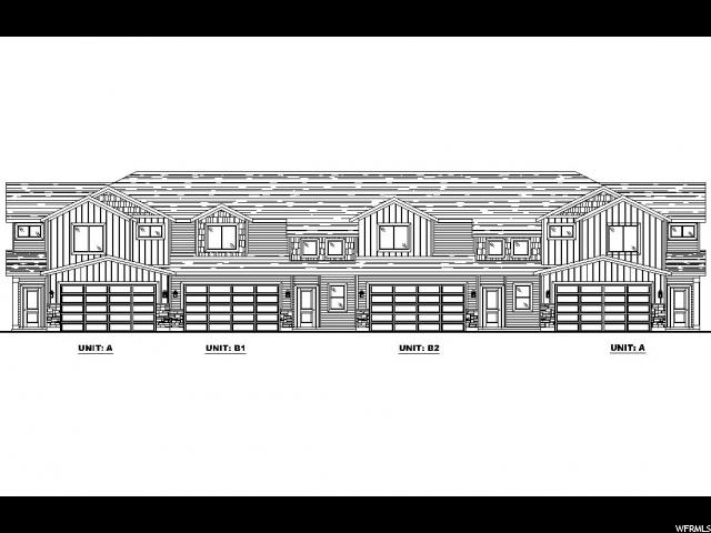Unit 34 Hyrum, UT 84319 - MLS #: 1499810