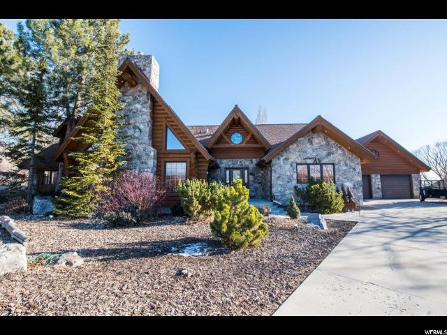 Single Family for Sale at 53 W 650 N 53 W 650 N Lindon, Utah 84042 United States