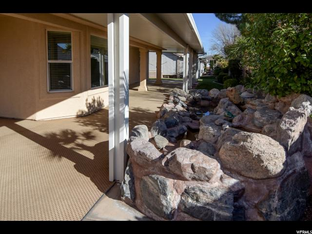 Additional photo for property listing at 3733 RACHEL Drive 3733 RACHEL Drive Santa Clara, Utah 84765 États-Unis