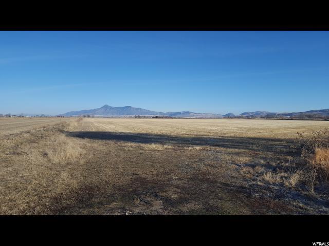 Land for Sale at 12000 N 5200 W 12000 N 5200 W Garland, Utah 84312 United States