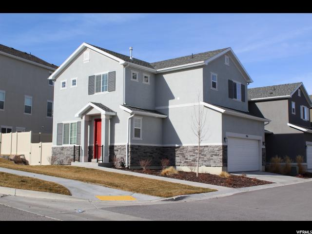 286 W WILLOW CREEK DR, Saratoga Springs UT 84045
