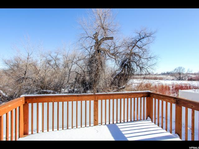 1655 S 940 Vernal, UT 84078 - MLS #: 1499834