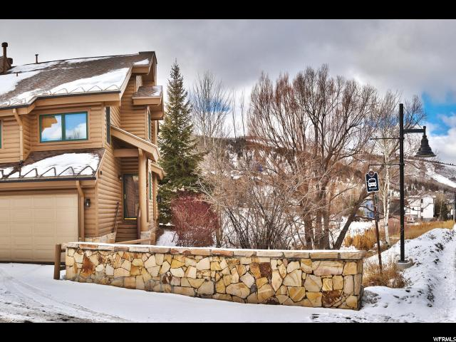 690 DEER VALLEY DR, Park City UT 84060