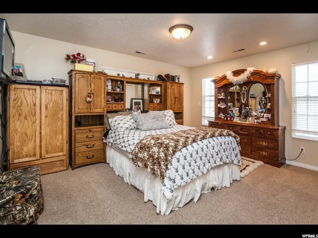 821 S GREENRIDGE AVE Payson, UT 84651 - MLS #: 1499852