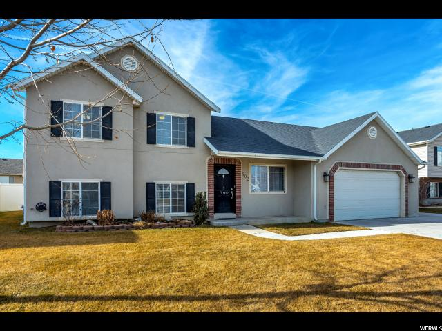 902 S CHAPPEL VALLEY LOOP, Lehi UT 84043