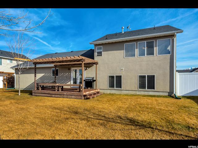 902 S CHAPPEL VALLEY LOOP Lehi, UT 84043 - MLS #: 1499866