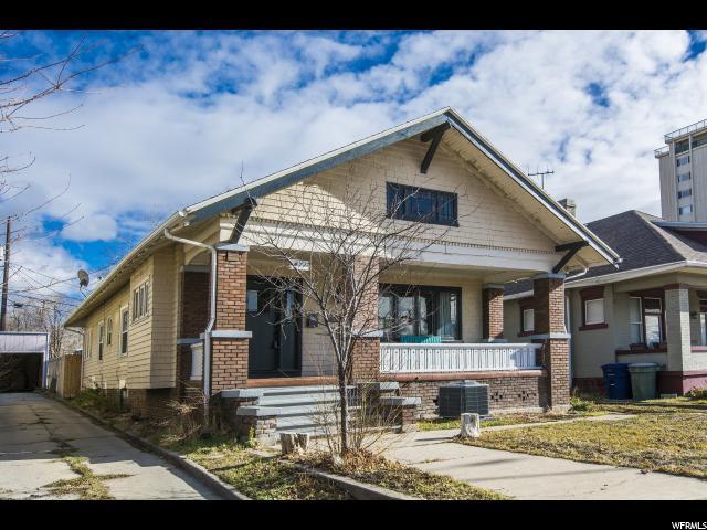 471 S 1300 Salt Lake City, UT 84102 - MLS #: 1499891
