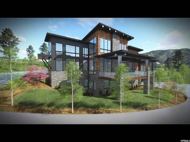 8379 N SUNRISE LOOP Park City, UT 84098 - MLS #: 1499914