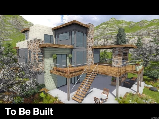 8379 N SUNRISE LOOP, Park City UT 84098