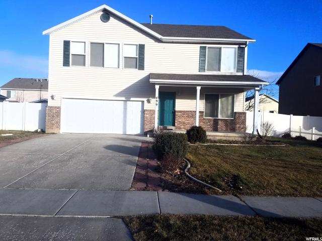 499 S SPANISH FIELDS DR., Spanish Fork UT 84660