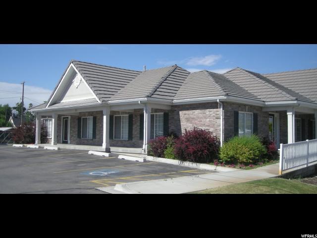 Commercial للـ Rent في 07-052-0019, 95 W 200 N 95 W 200 N Unit: 1 Spanish Fork, Utah 84660 United States