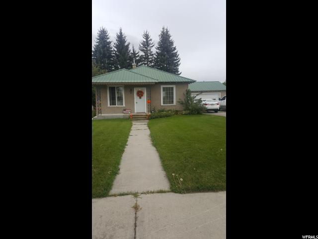 283 W ONEIDA, Preston ID 83263