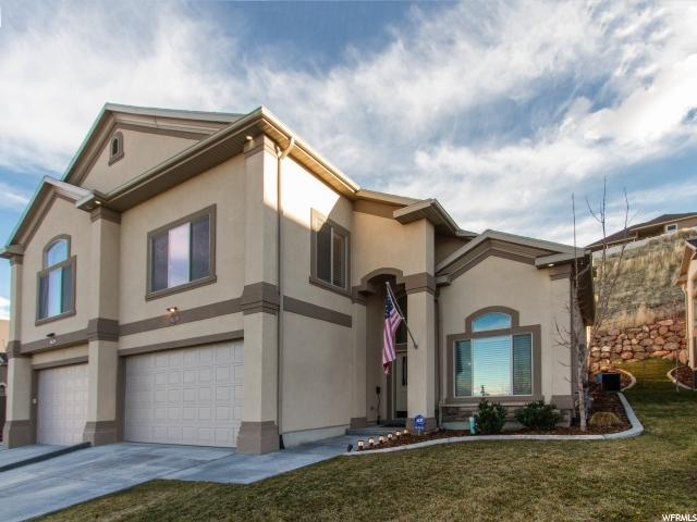 707 EAGLE PASS, North Salt Lake UT 84054