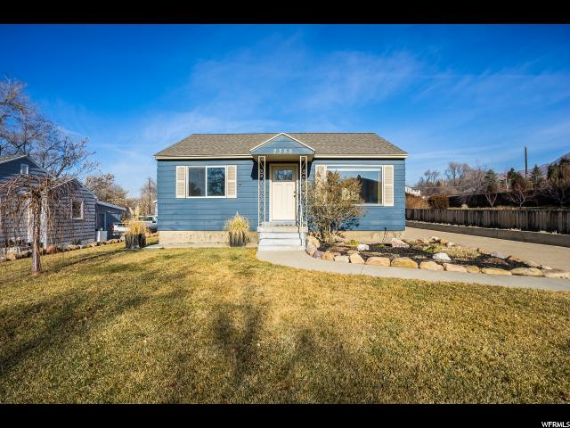 Home for sale at 2355 E Lakeview Dr, Salt Lake City, UT  84109. Listed at 415000 with 3 bedrooms, 2 bathrooms and 2,038 total square feet