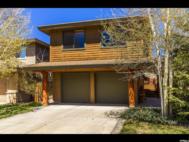 Single Family for Sale at 1134 STATION LOOP Drive 1134 STATION LOOP Drive Park City, Utah 84098 United States