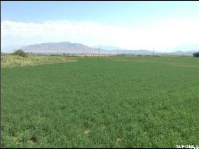 Land for Sale at 15180 S 11138 W 15180 S 11138 W Goshen, Utah 84633 United States