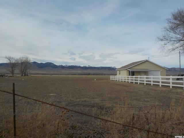 1266 S MAIN Centerfield, UT 84622 - MLS #: 1499989