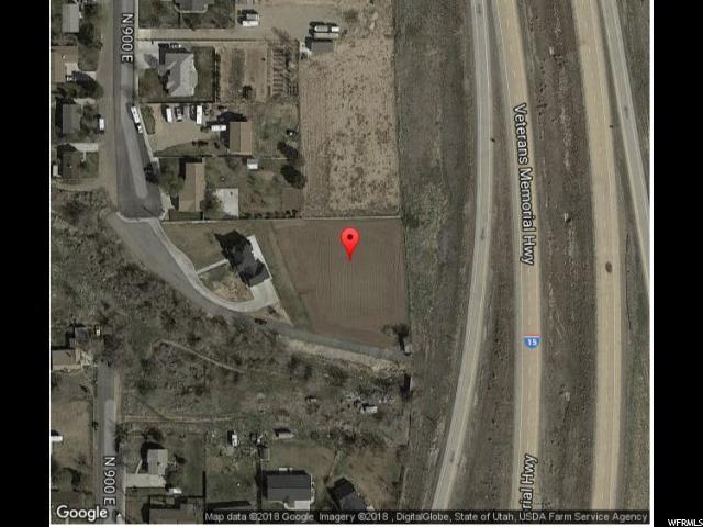 275 N 900 Nephi, UT 84648 - MLS #: 1499995