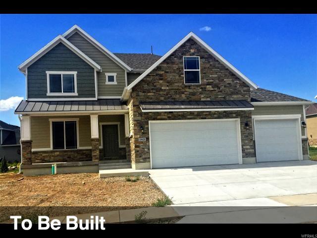 单亲家庭 为 销售 在 6702 S 375 E 6702 S 375 E Unit: 113 South Weber, 犹他州 84405 美国