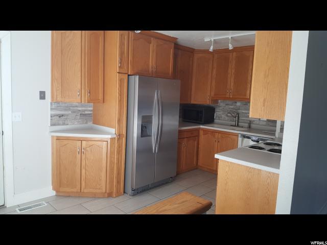 Single Family for Rent at 89 S CEDAR Drive 89 S CEDAR Drive Vernal, Utah 84078 United States