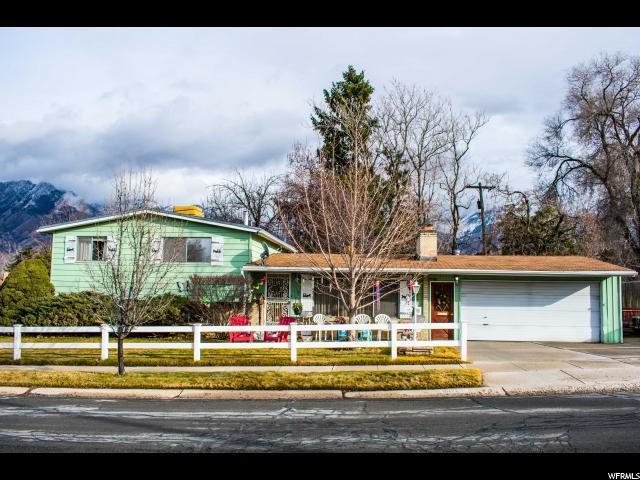 6871 S 1495 E, Cottonwood Heights UT 84121