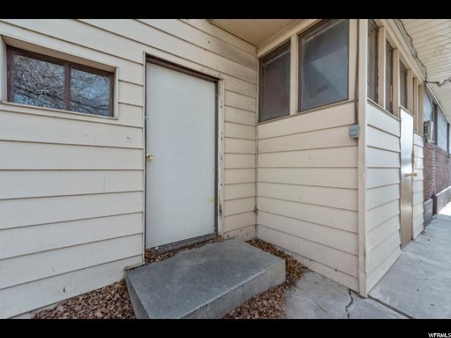 37 E KELSEY AVE Salt Lake City, UT 84111 - MLS #: 1500034