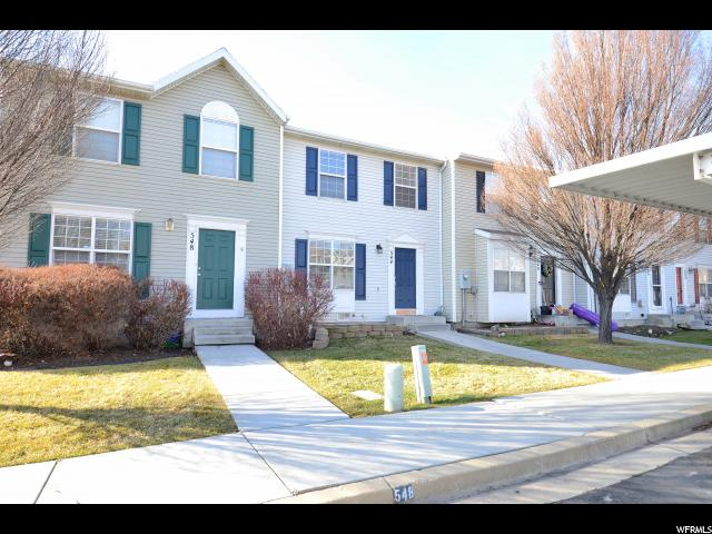 544 S 425 EAST, Clearfield UT 84015