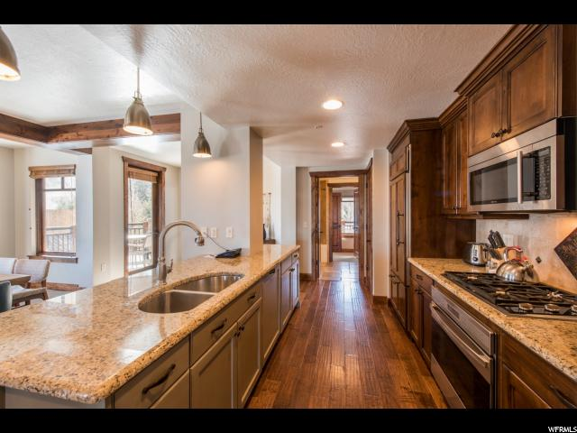 3558 ESCALA CT Unit 341 Park City, UT 84098 - MLS #: 1500058