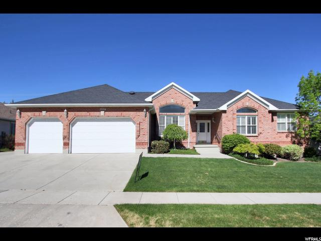 7996 S ELDON WAY Cottonwood Heights, UT 84121 - MLS #: 1500071