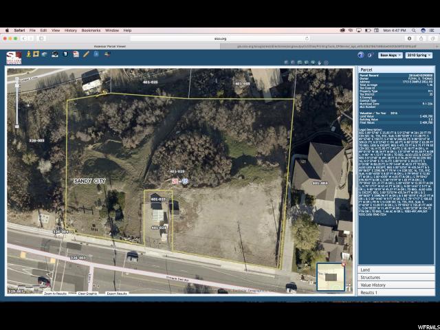 1725 E DIMPLE DELL RD Sandy, UT 84090 - MLS #: 1500114