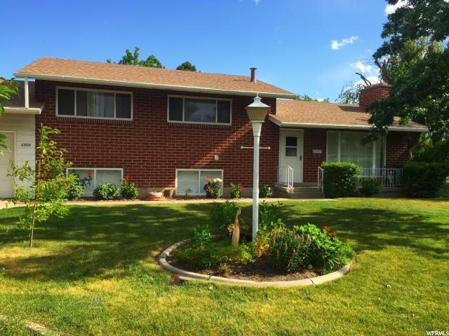 1711 E VILLAGE GREEN RD, Cottonwood Heights UT 84121