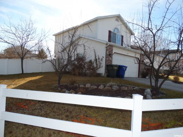 5897 W CLOVER CREEK LN West Valley City, UT 84118 - MLS #: 1500122