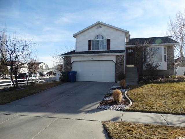 5897 W CLOVER CREEK LN, West Valley City UT 84118