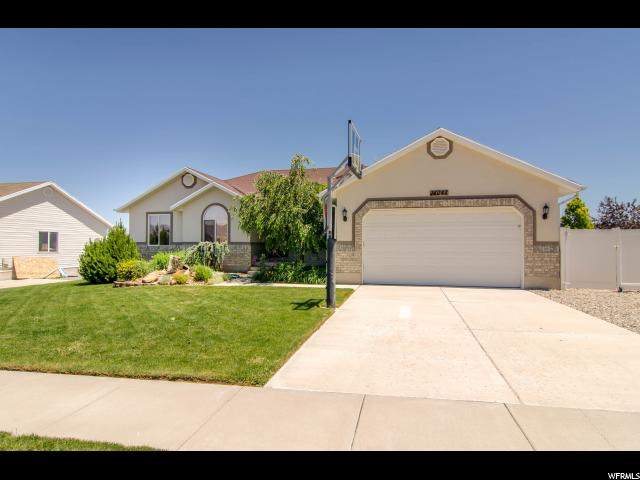 14047 S MILL CANYON PEAK DR, Riverton UT 84096