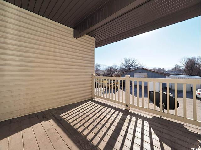 1710 N PAGES PLACE DR Bountiful, UT 84010 - MLS #: 1500134