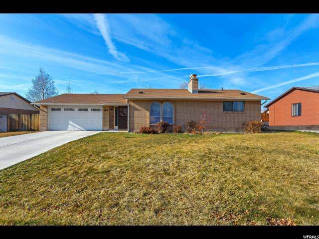 6872 S 2160 West Jordan, UT 84084 - MLS #: 1500201