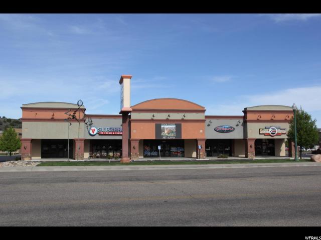 Commercial pour l à louer à B-1459-0001-0014, 1390 S PROVIDENCE CTR 1390 S PROVIDENCE CTR Unit: 3 Cedar City, Utah 84720 États-Unis