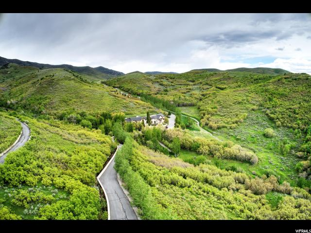 6451 E BRIGHAM FORK CIR Emigration Canyon, UT 84108 - MLS #: 1500208