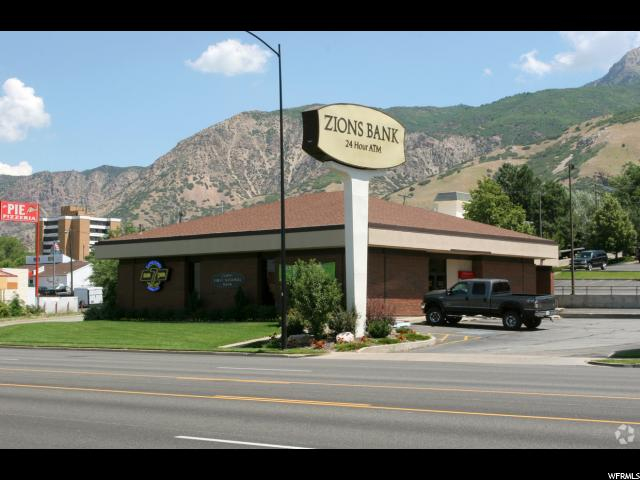Commercial for Sale at 06-107-0042, 4286 S HARRISON 4286 S HARRISON South Ogden, Utah 84403 United States