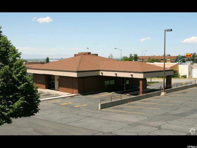 4286 S HARRISON South Ogden, UT 84403 - MLS #: 1500210