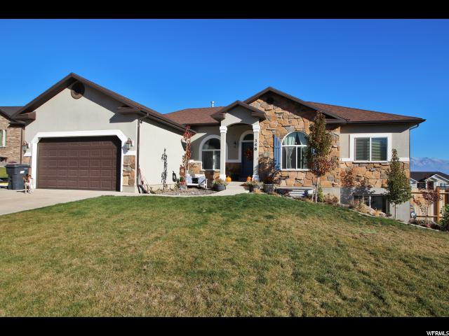 348 W BRIDLE CIR, Saratoga Springs UT 84045