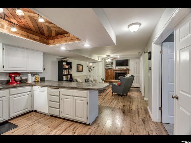 Appartement en copropriété pour l Vente à 1663 WILLOWBROOK Drive 1663 WILLOWBROOK Drive Provo, Utah 84604 États-Unis