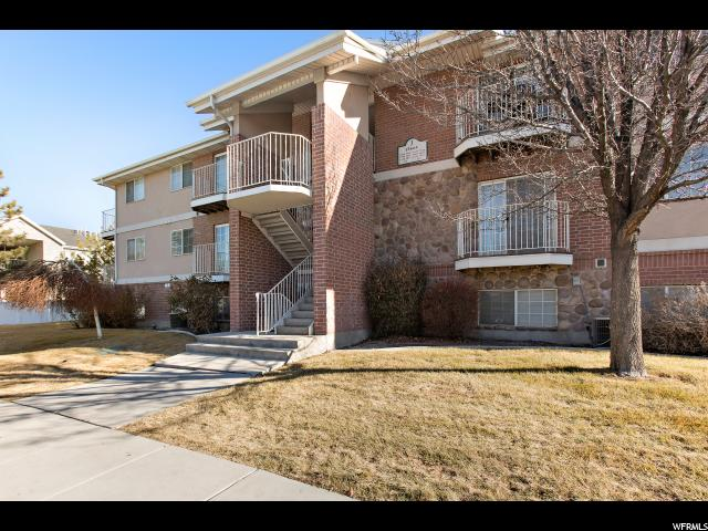 Condominium for Sale at 1458 N 1250 W 1458 N 1250 W Unit: 114 Orem, Utah 84057 United States